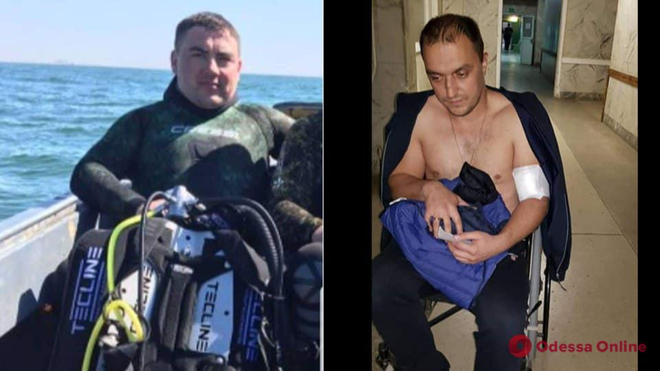 Чиновника АМПУ уволили за «пьяное сафари» в Одессе