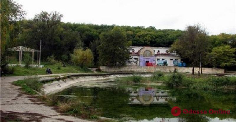 Одесса: Дюковский парк хотят забрать у частников