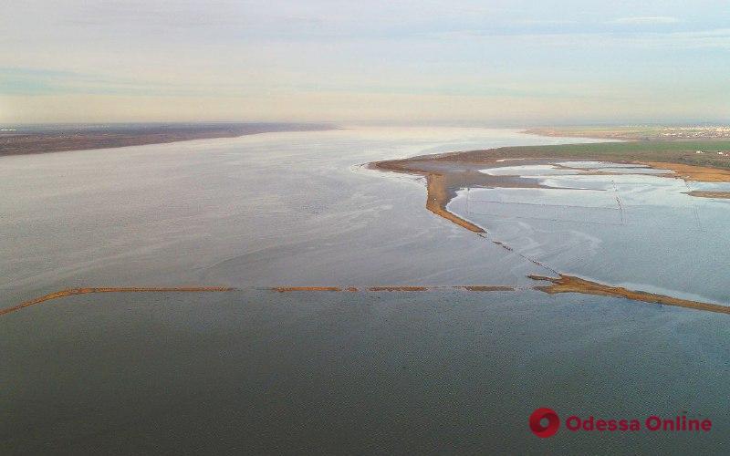 На Куяльнике проведут масштабные гидроисследования