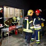 Пожар на заводе «Дельта-Вилмар» потушен – жертв нет