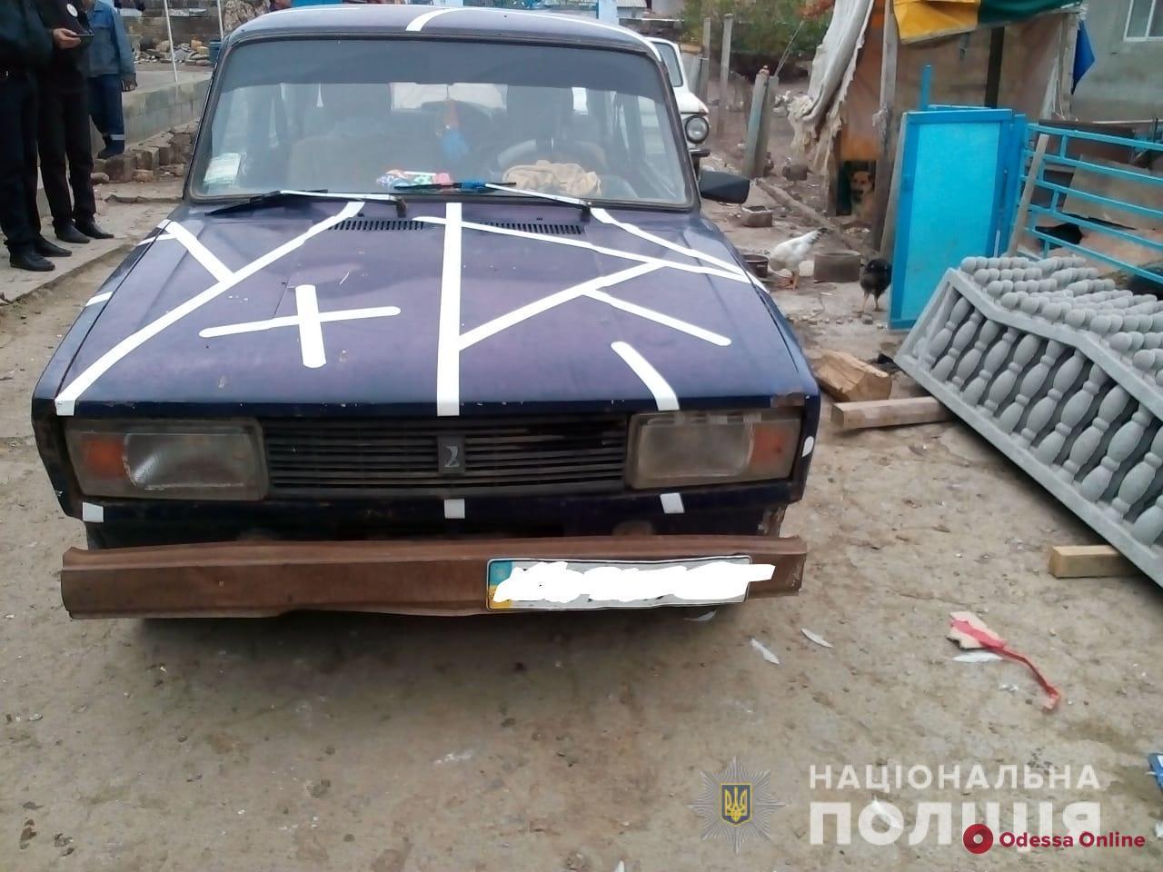Суд арестовал виновника смертельного ДТП в Одесской области