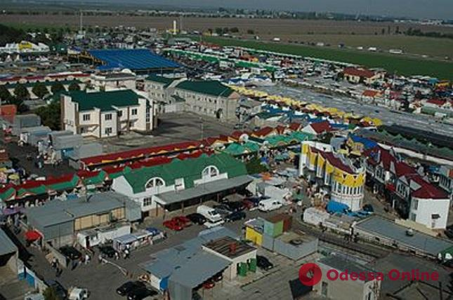 Одесский суд восстановил в должности директора рынка «7 км» Виктора Добрянского (документ)