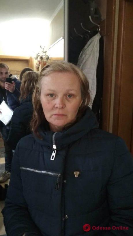 На пятый день нашлась разыскиваемая 43-летняя одесситка