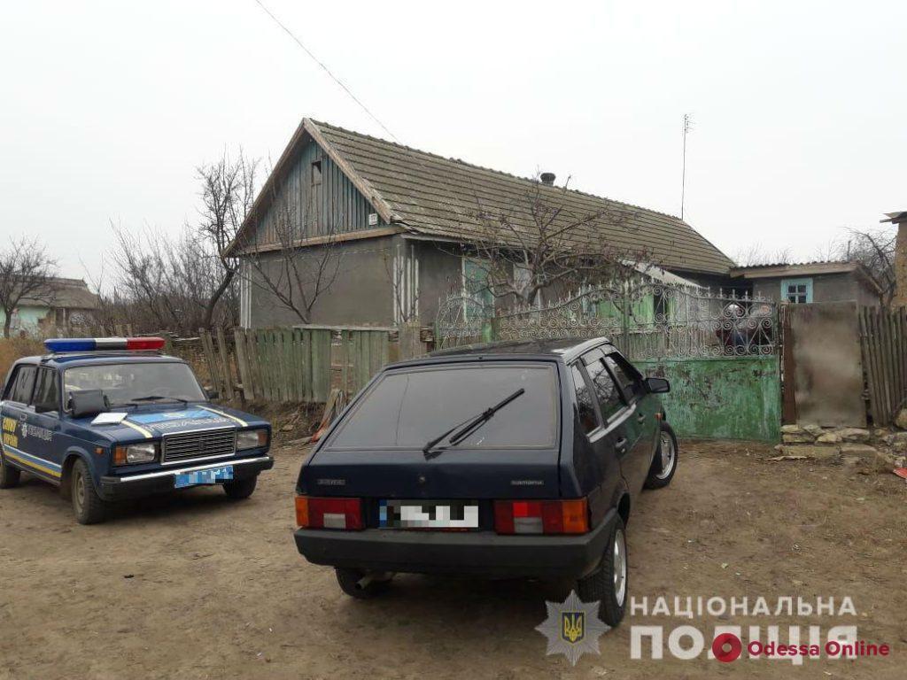 В Одесской области нашли убитой маленькую девочку (обновлено)