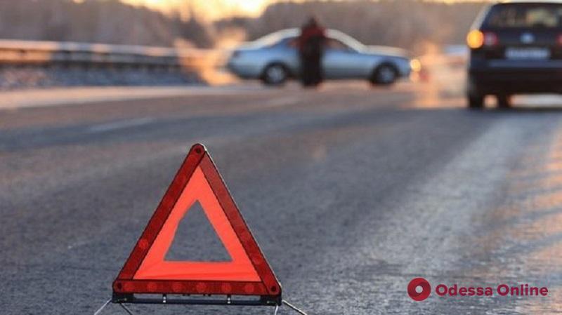 В Одессе виновник ДТП с двумя пострадавшими пойдет под суд