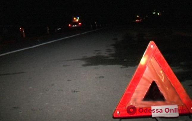 Смертельное ДТП в Одесской области: двое погибших и трое пострадавших (обновлено)