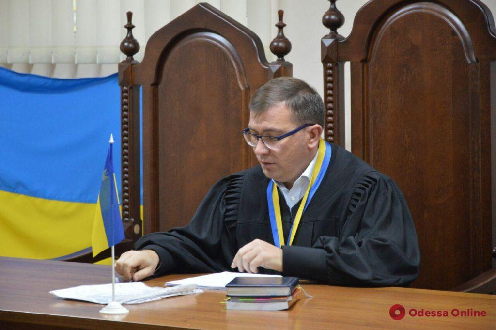 Дело одесского живодера: суд допросил свидетелей (фото)