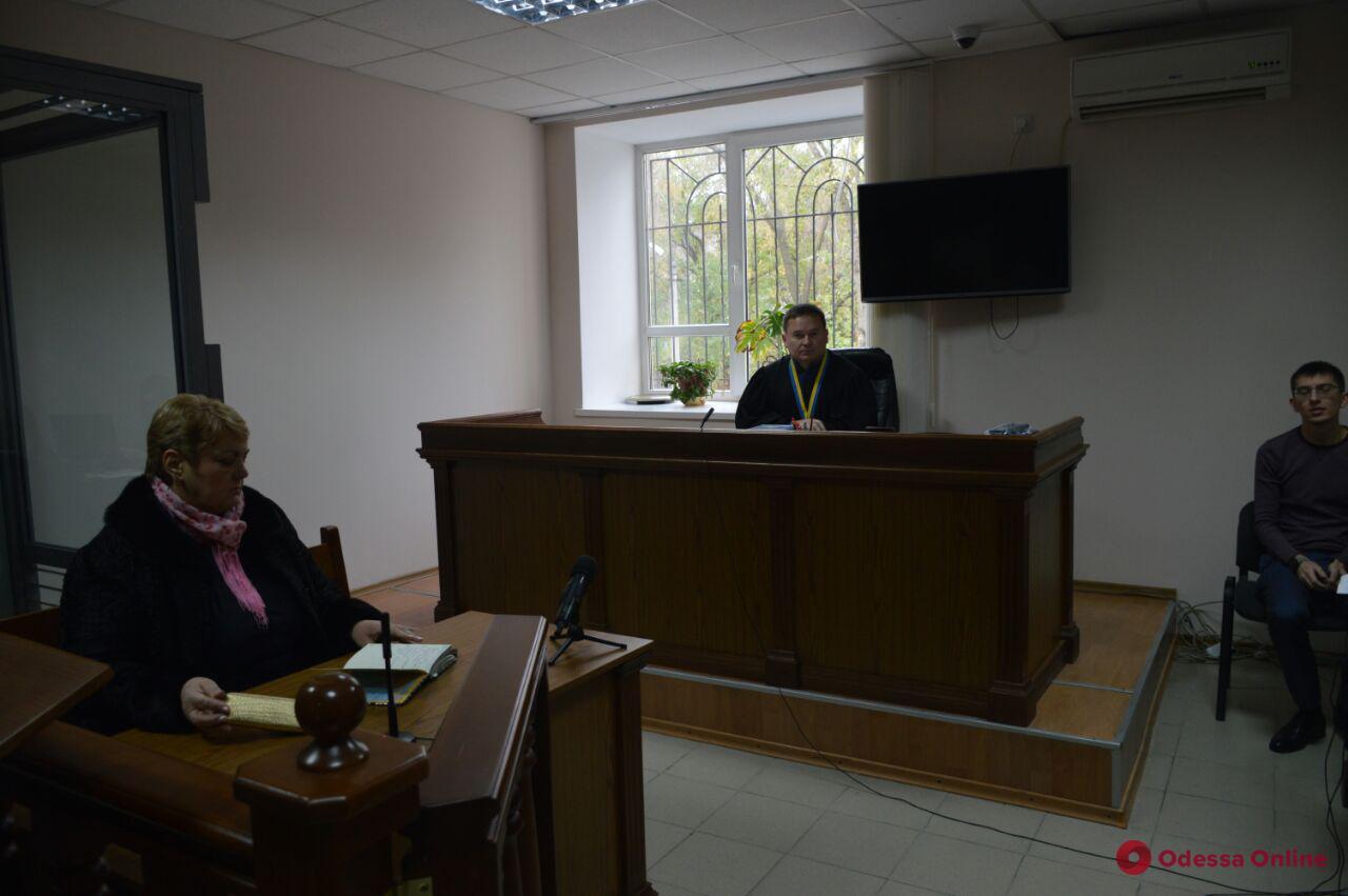 Пожар в «Виктории»: суд над экс-вице-мэром Одессы перенесли из-за внезапной болезни адвоката