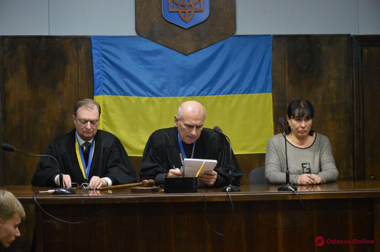 Зверское убийство в Троицком: экс-милиционеру вынесли приговор