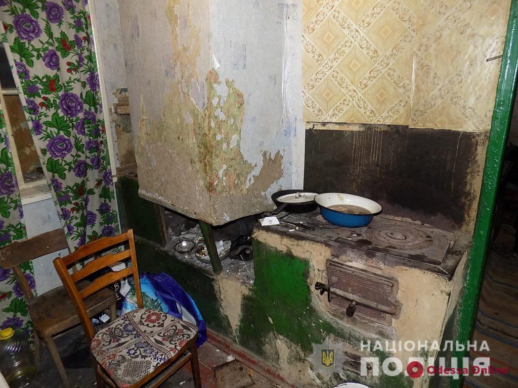 Младенец в реанимации: в Одесской области пьющей горе-матери грозит тюремный срок