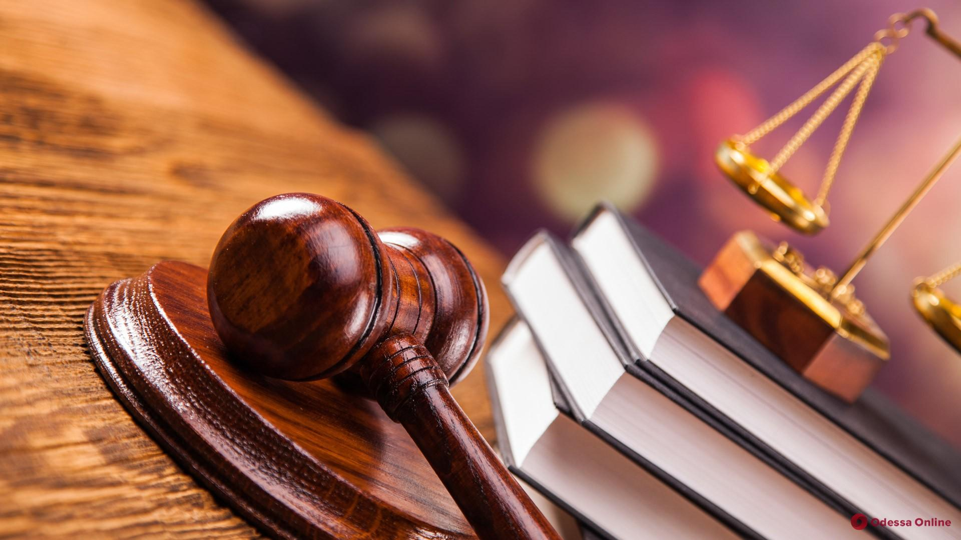 Виновнику смертельного ДТП под Одессой продлили арест