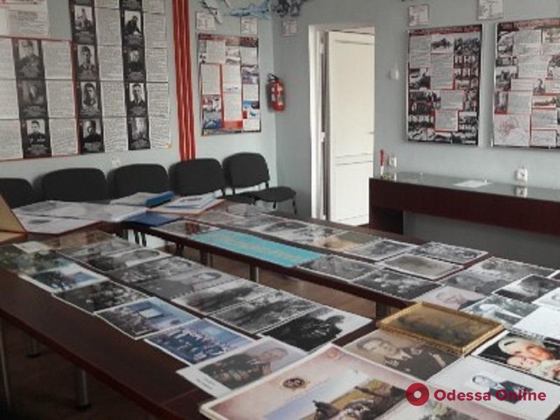 В Одессе выбрали лучшие школьные музеи