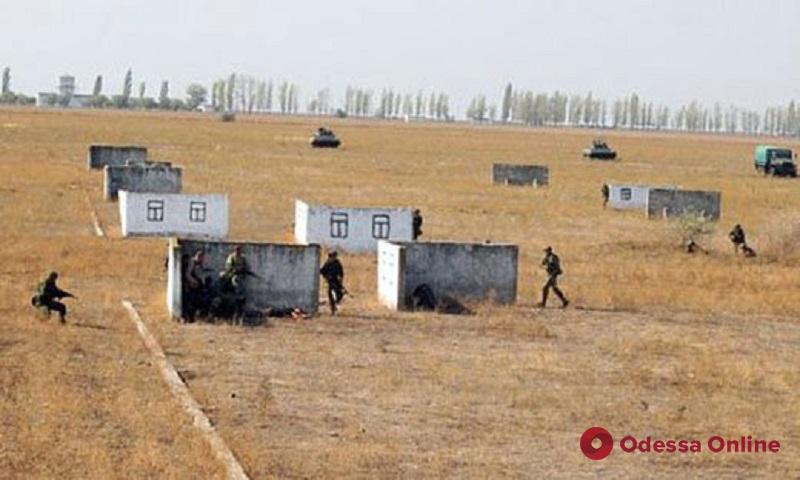 Минобороны вернули еще 284 гектара Тарутинского полигона