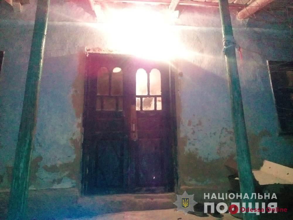 В Одесской области племянник до полусмерти избил тетю кастрюлей