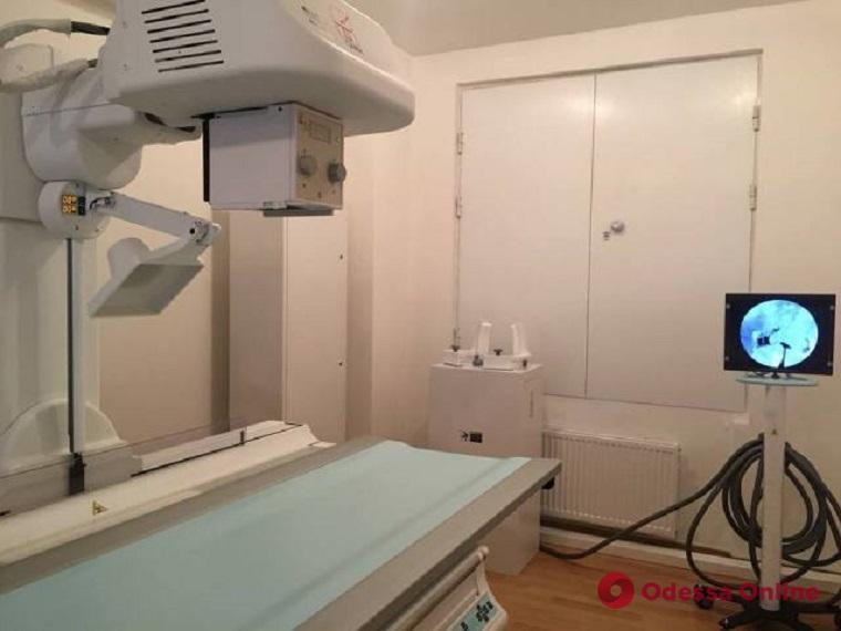 Одессит получил срок за кражу медицинского оборудования