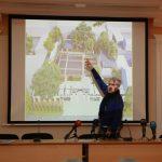 В одесской мэрии обсудили проект возрождения Летнего театра