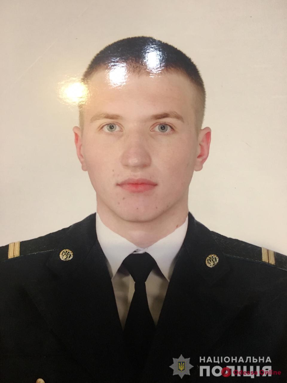 В Одесской области ищут исчезнувшего вооруженного пограничника