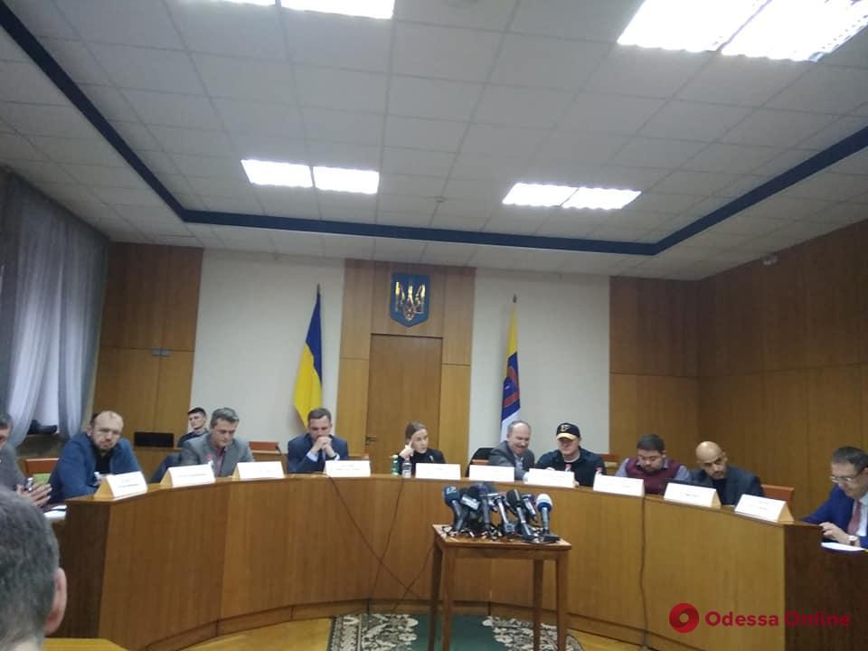 Нападения на активистов: в Одессе заседала следственная комиссия Верховной Рады
