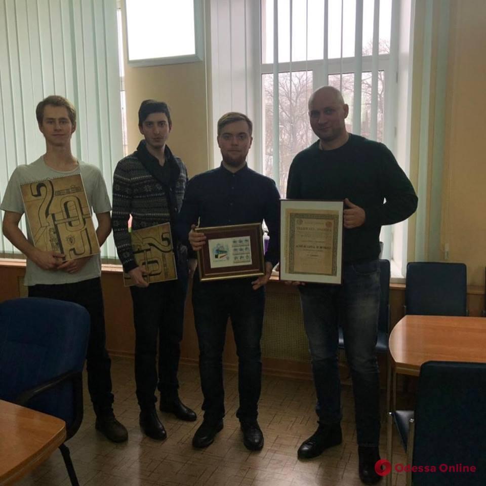 Одесский музей электротранспорта обзавелся новым экспонатом
