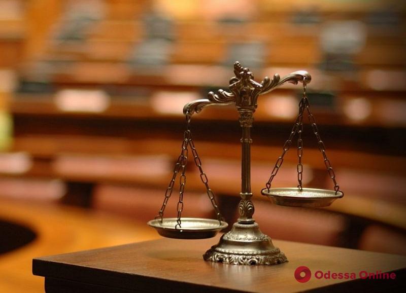 Одесса: адвокат ответит в суде за кражу документов по проигранному делу