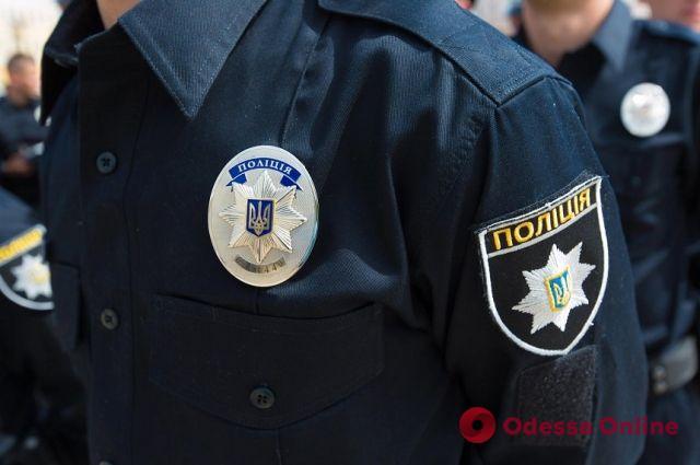 Год был в розыске: в Одессе «взяли» разбойника