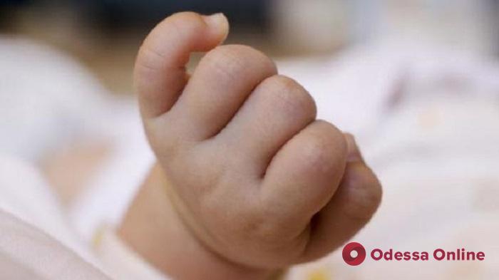 Под Одессой устанавливают обстоятельства смерти младенца