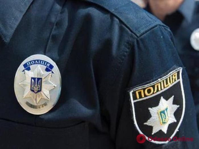 Одесские полицейские оперативно разыскали 15-летнюю девочку-сироту