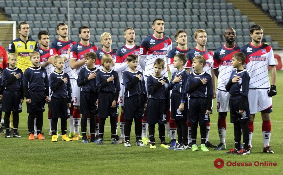 Некоторых игроков «Арсенала» могут отчислить из клуба из-за «сдачи» матча одесскому «Черноморцу»