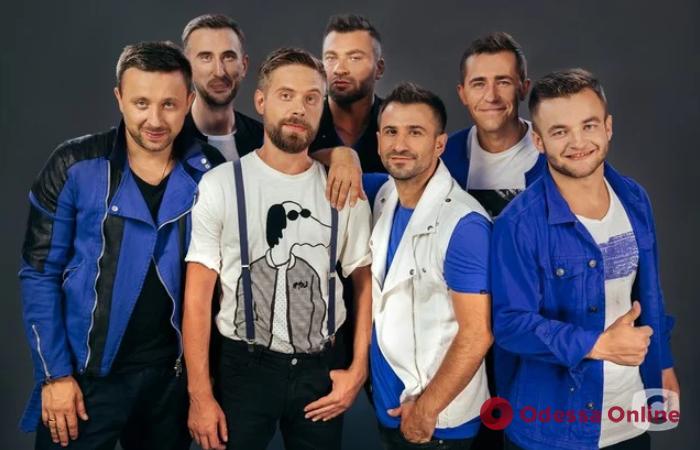 Пианобой не пустил одесситов в финал талант-шоу «Х-Фактор»