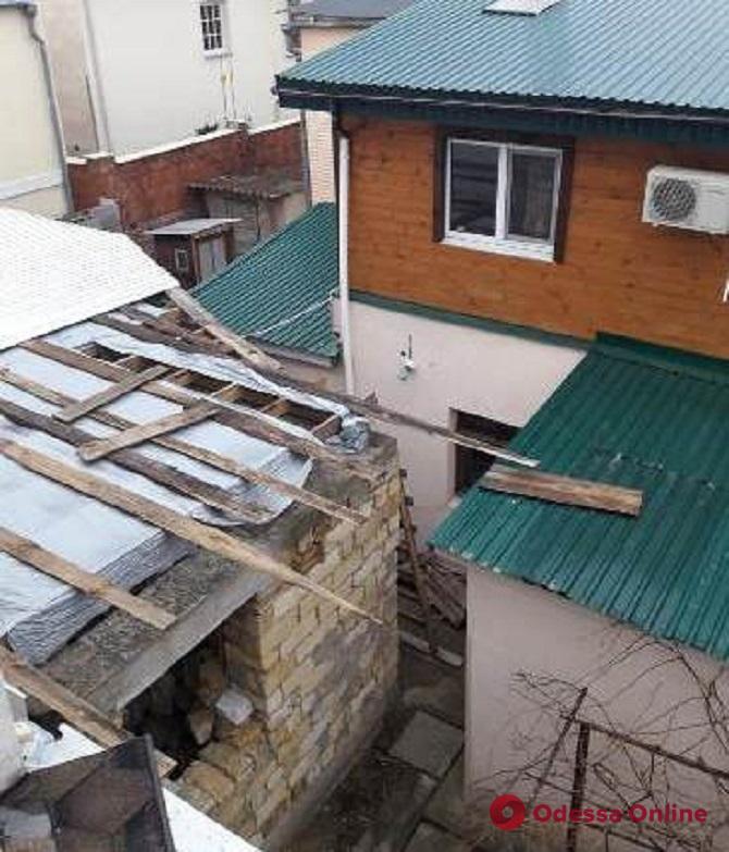 Одесса: ГАСК оштрафовал нарушителей на 182 тысячи гривен