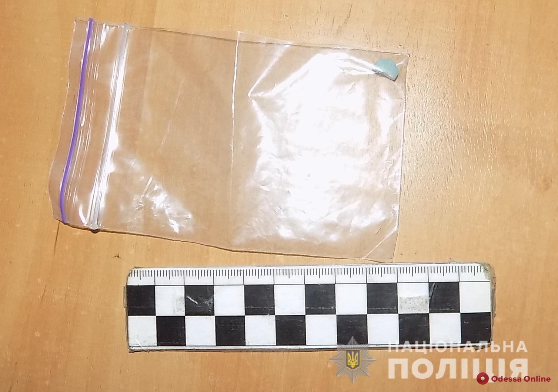 Одесская область: полиция проводит проверку по факту отравления школьницы