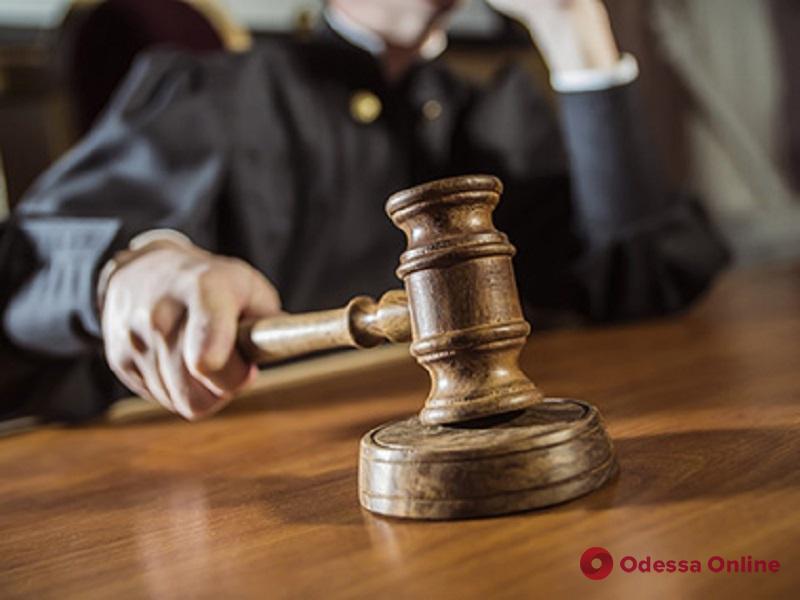 Убийство и пожар в Одессе: суд взял под стражу бывшего мужа погибшей