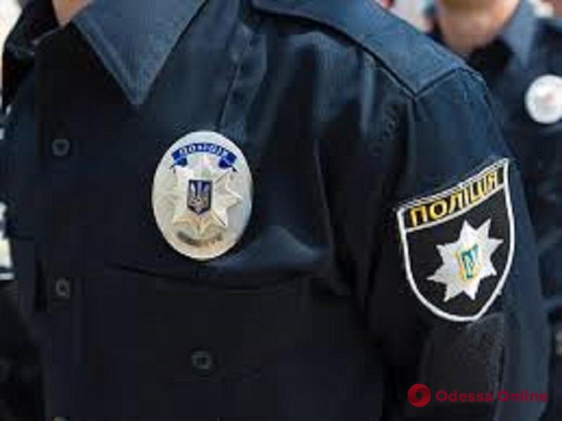Житель Одесской области попался на краже парфюмов