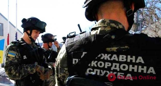 Одесская область: пропавший пограничник найден застреленным