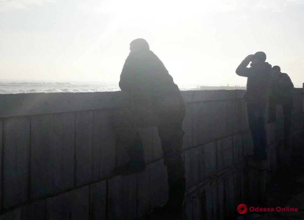 Одесская область: найдено тело утонувшего рыбака