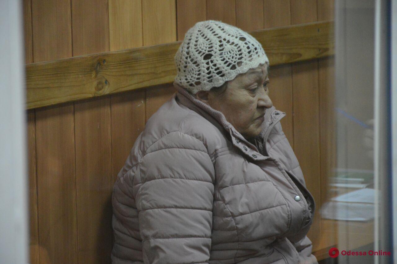 Виновницу смертельного ДТП на Тираспольском шоссе могут отпустить домой под залог