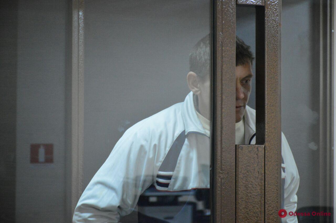 Суд оставил в силе приговор одесскому живодеру