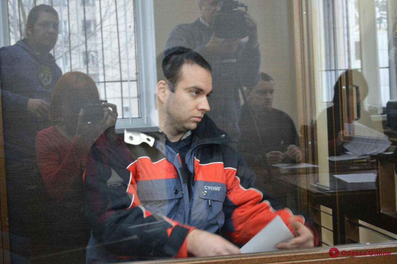 Смертельное ДТП на Фонтане: судебное заседание перенесли из-за неявки потерпевших