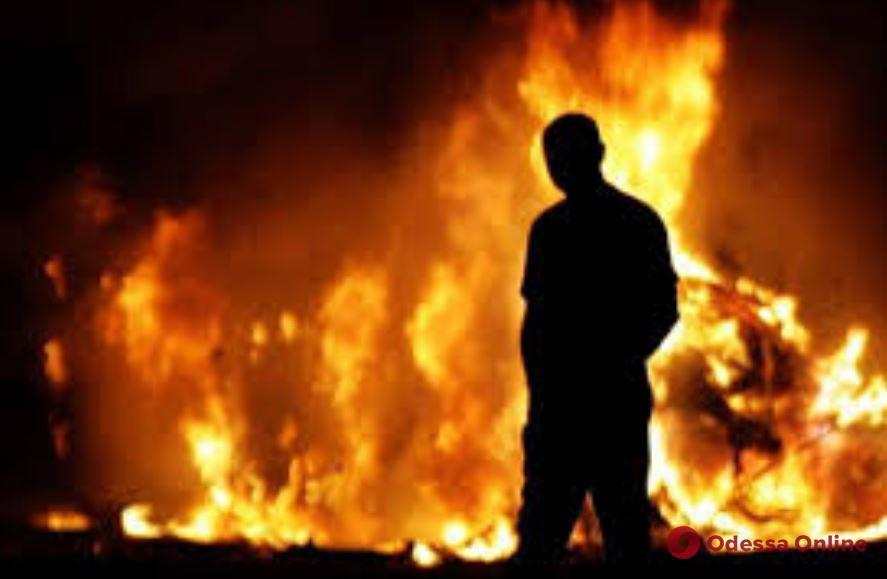 Убийство и пожар в Одессе: подозреваются бывший муж и свекровь погибшей