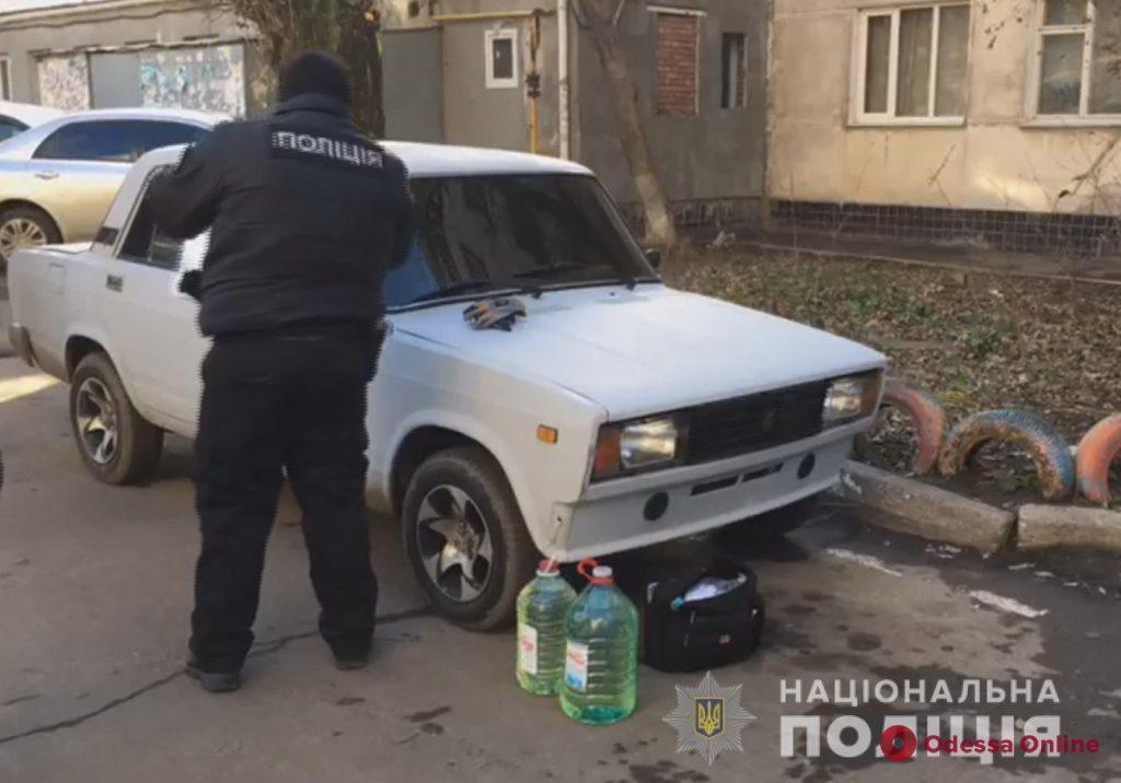 Борьба за ребенка: стали известны причины убийства и пожара в Одессе