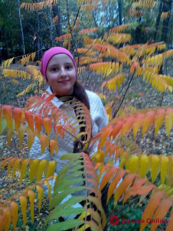 Одесса: в Суворовском районе пропали две школьницы (обновлено)