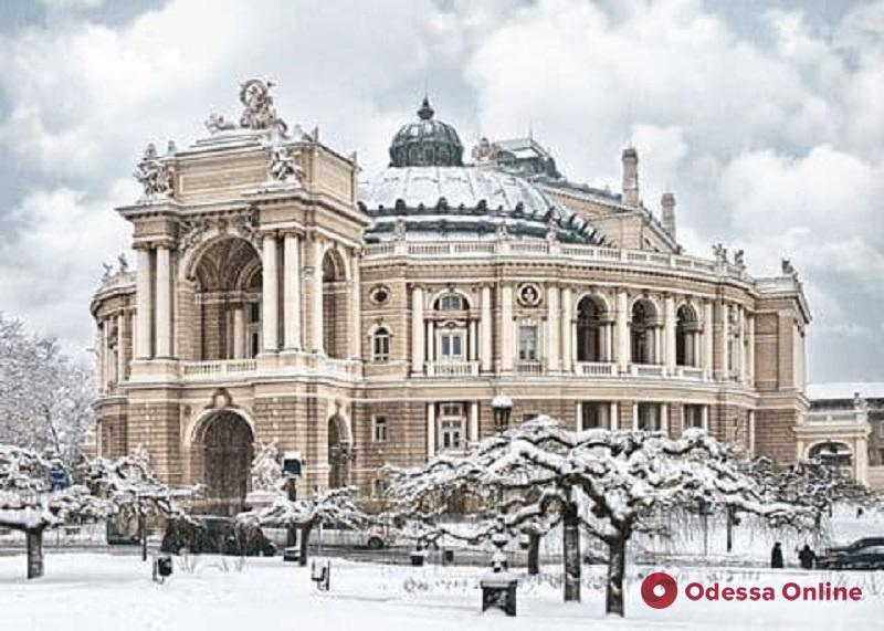 В прошлом году Одессу посетили свыше трех миллионов туристов