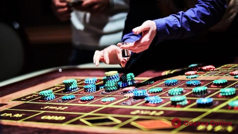 В Одессе будут судить организатора сети подпольных казино