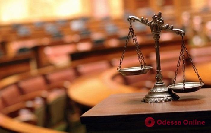 Одесса: пойманный на взятке сотрудник банка может выйти на свободу за полмиллиона