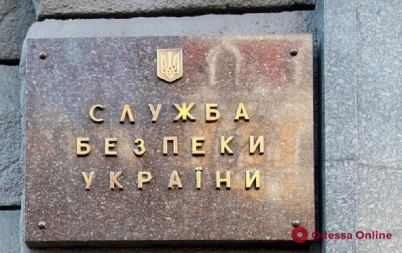 В Одесской области поймали очередного антиукраинского агитатора