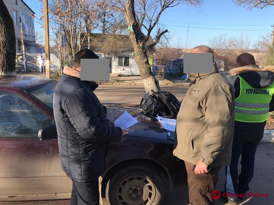 В Одесской области будут судить председателя сельсовета