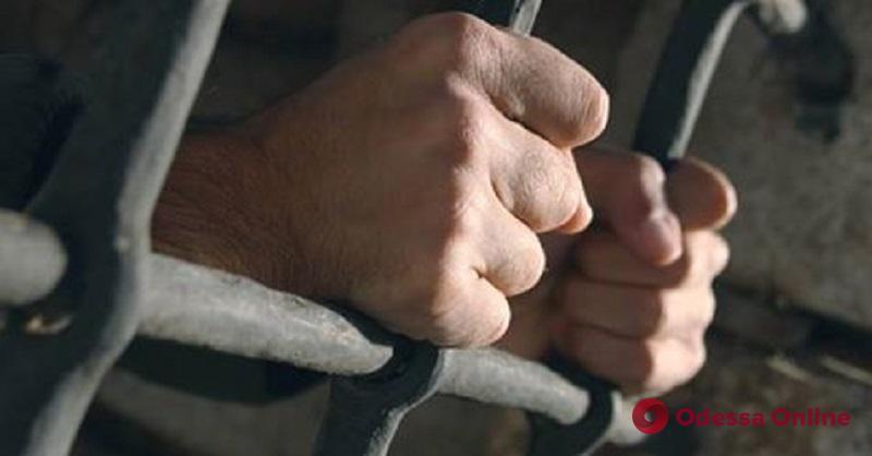 Одесская область: суд арестовал 20-летнего убийцу пенсионера
