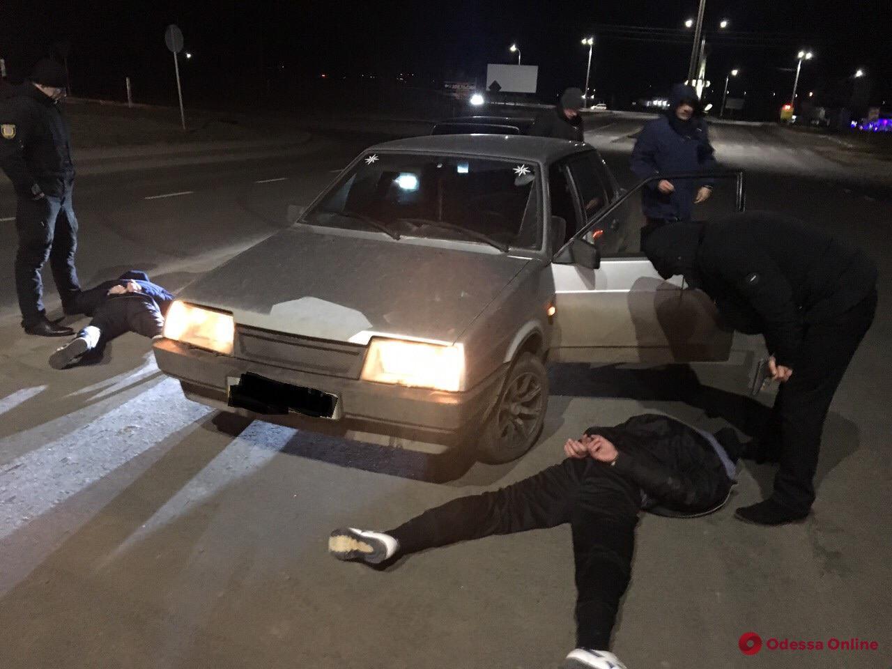 Выбивали долги: в Одесской области будут судить похитителей