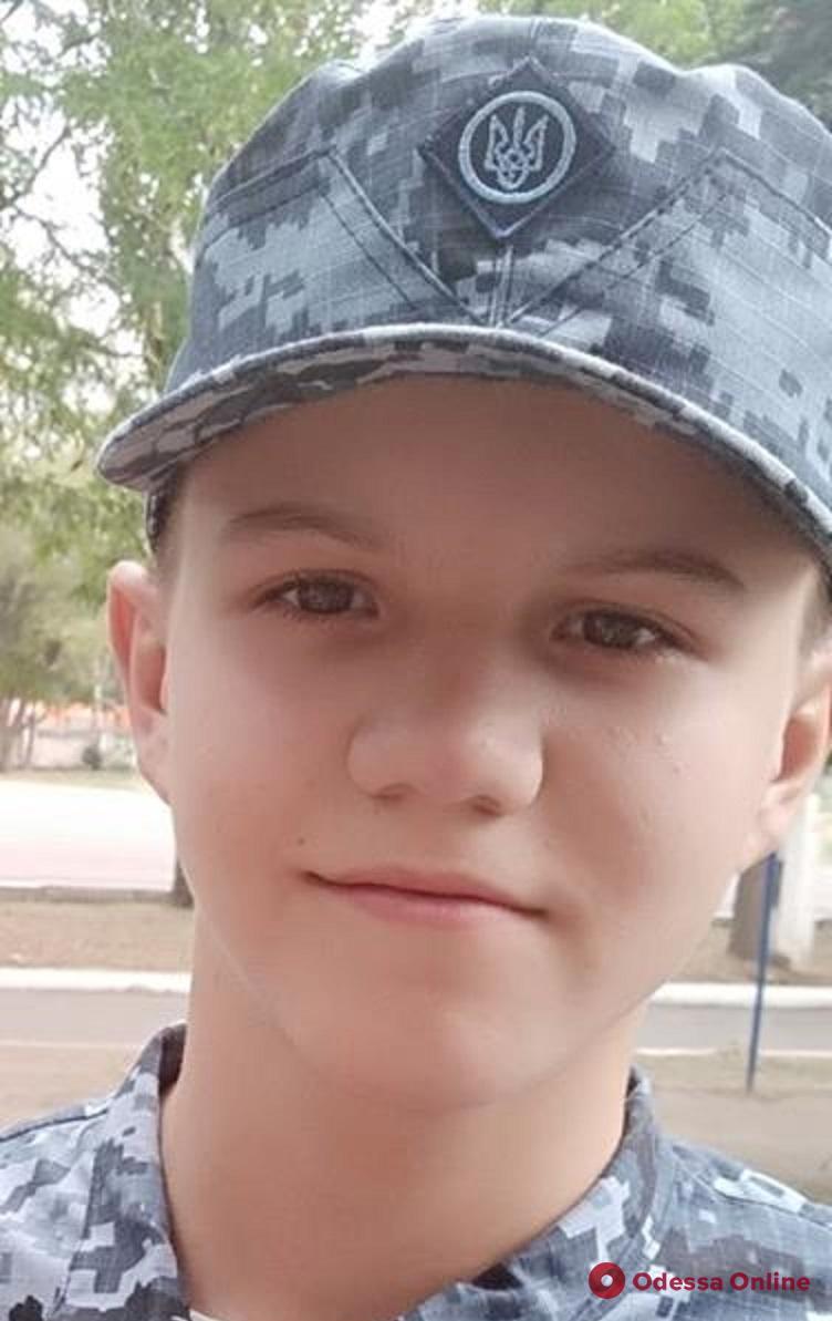 Одесские волонтеры подключились к поискам пропавшего подростка