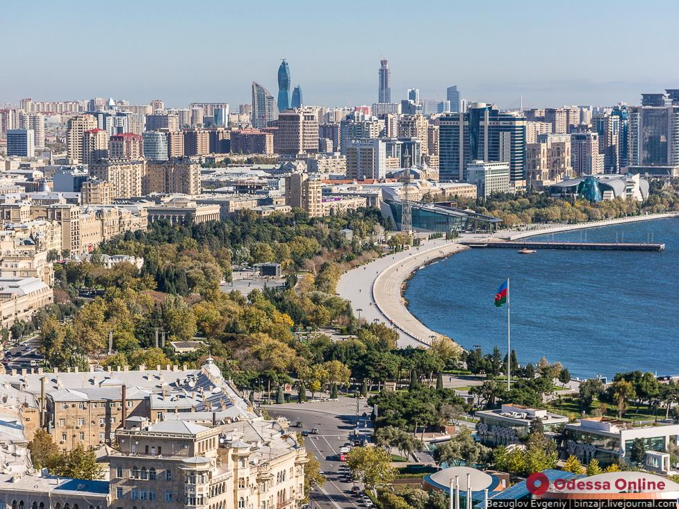 Одесситы смогут чаще летать в Баку
